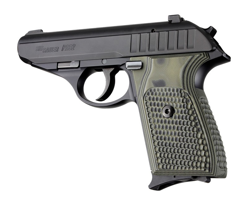 P230 and P232 - SIG SAUER Grips - Handgun Grips - Hogue Products