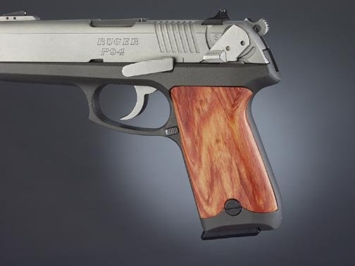 Ruger P94 Tulipwood