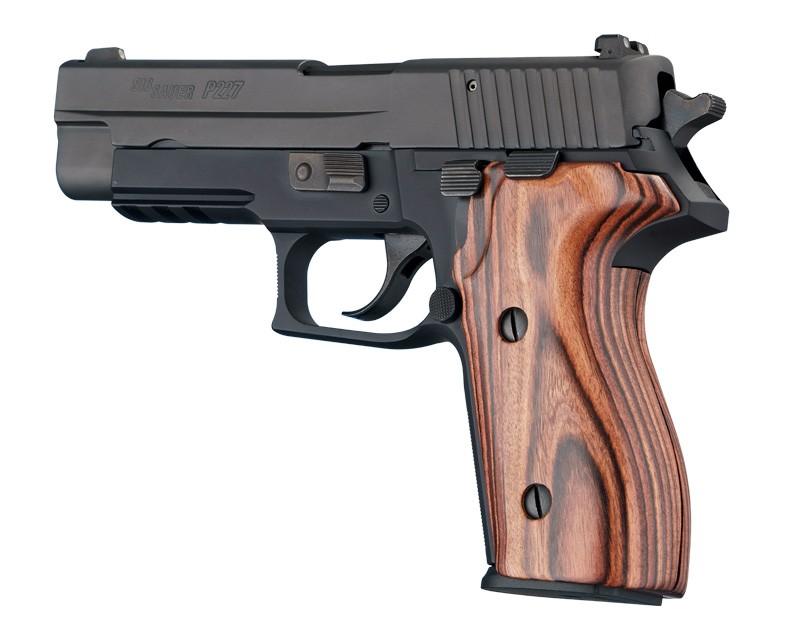 SIG Sauer P227 DA/SA Kingwood