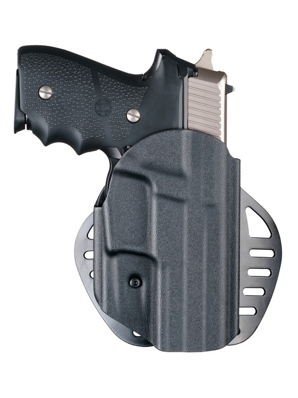 ARS Stage 1 - Carry Holster Sig Sauer P225, P228, P245 Right Hand Black