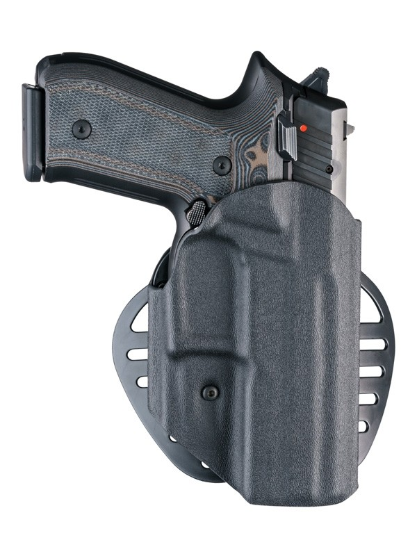 ARS Stage 1 - Carry Holster Rex Zero 1 Right Hand Black