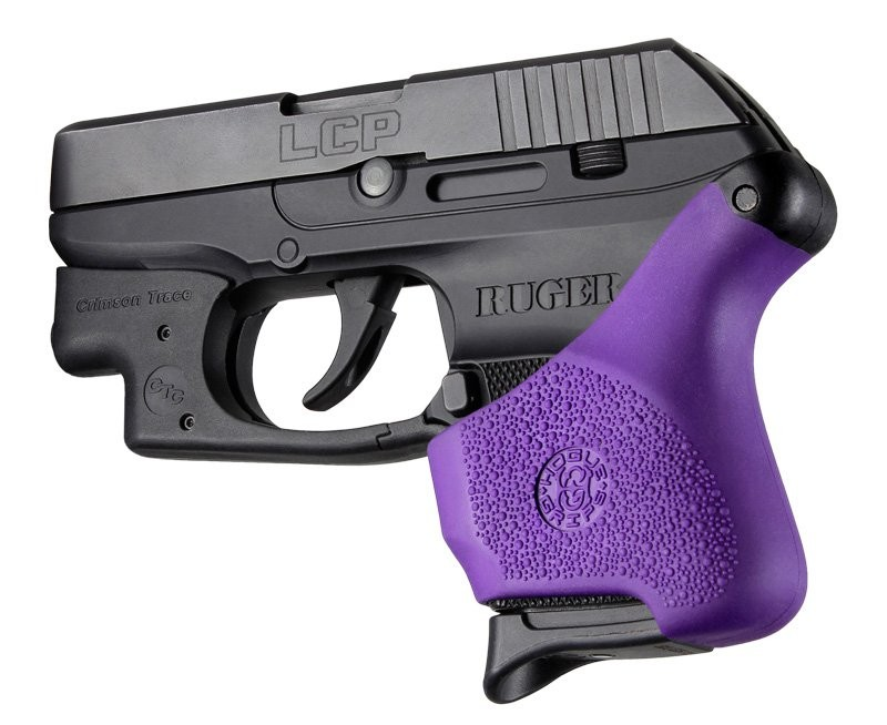 Lcp 380 Ruger Grips Handgun Grips Hogue Products