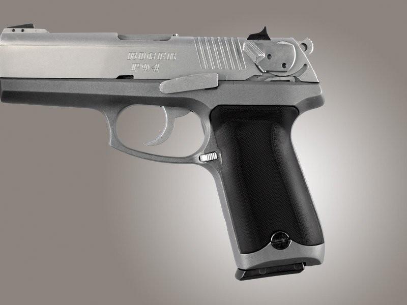 Ruger P94 G10 - Black