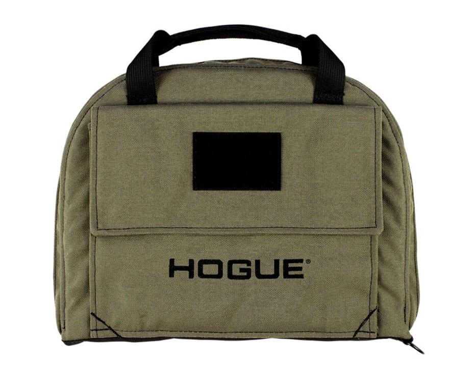 Medium Pistol Bag - OD Green