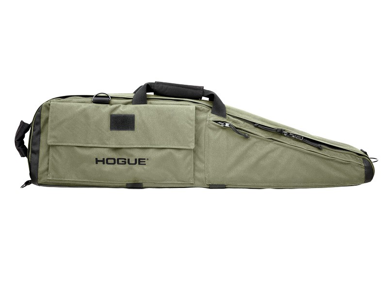 Medium Single Rifle Bag - OD Green