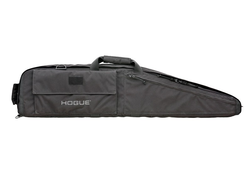 Large Single Rifle Bag - Black