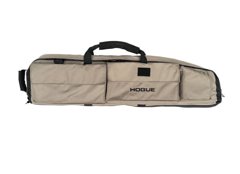 Large Double Rifle Bag - FDE