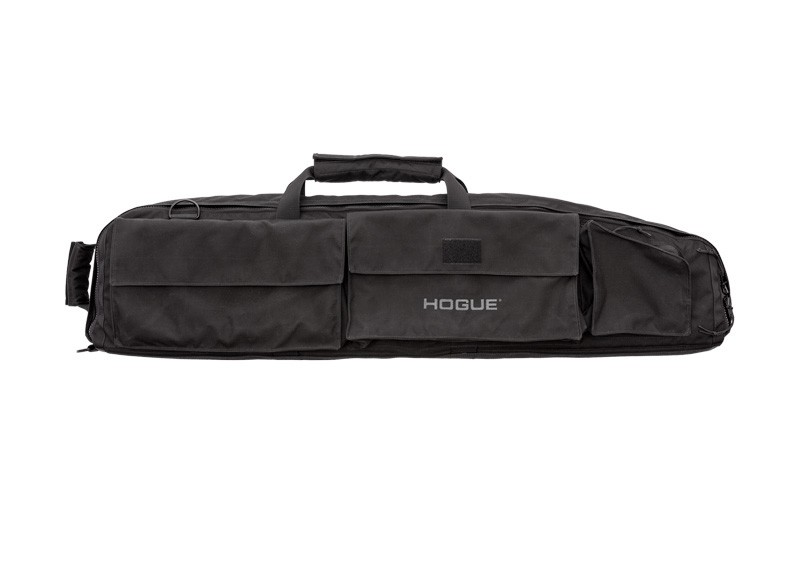 Extra Large Double Rifle Bag - Black