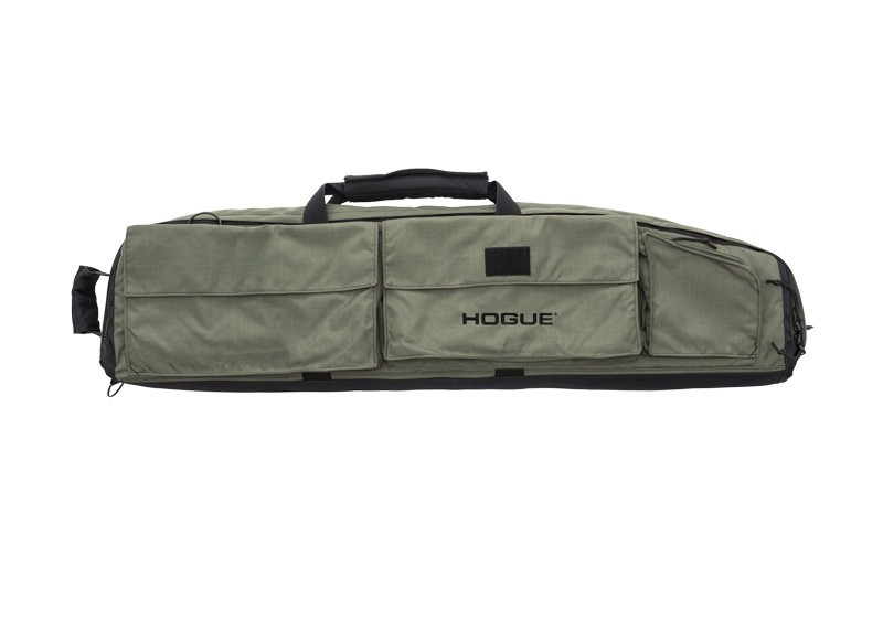 OD Green Extra Large Double Rifle Bag