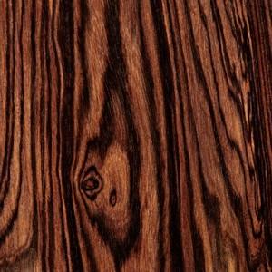 Ruger MK IV: Kingwood Smooth Hardwood Grip with Palm Swells