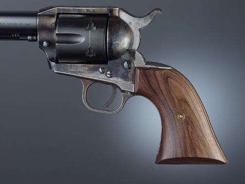 Colt Single Action Pau Ferro Cowboy Panels