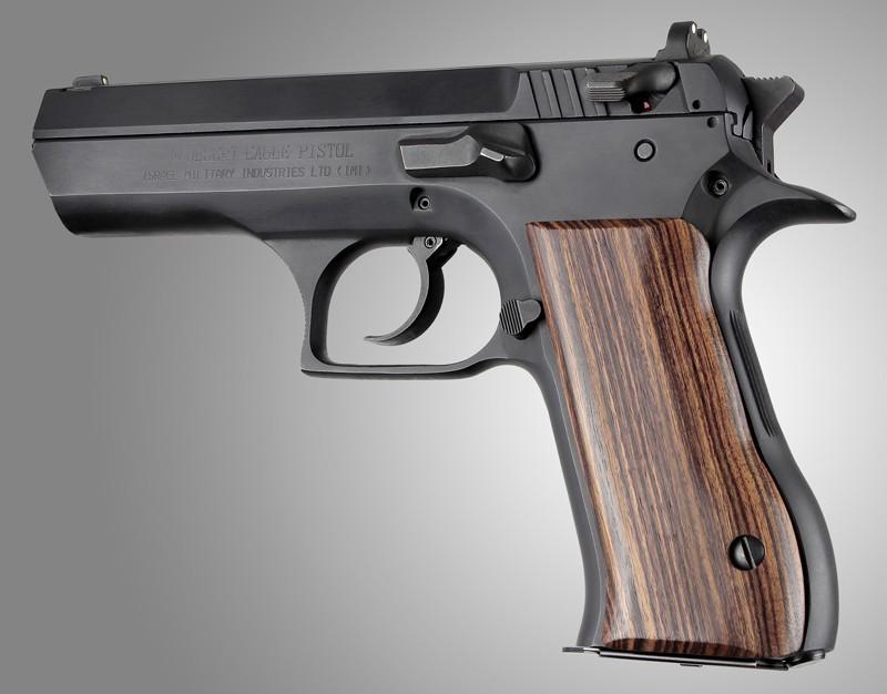 Baby Eagle .40 / 9mm, Jericho & Uzi Eagle Kingwood