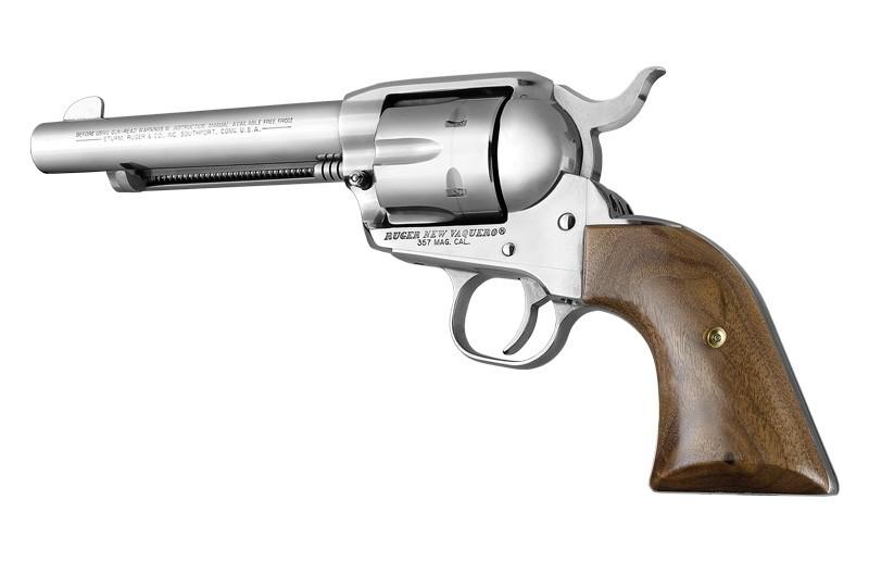 Ruger New XR3 Blackhawk/Vaquero Walnut Cowboy Panels