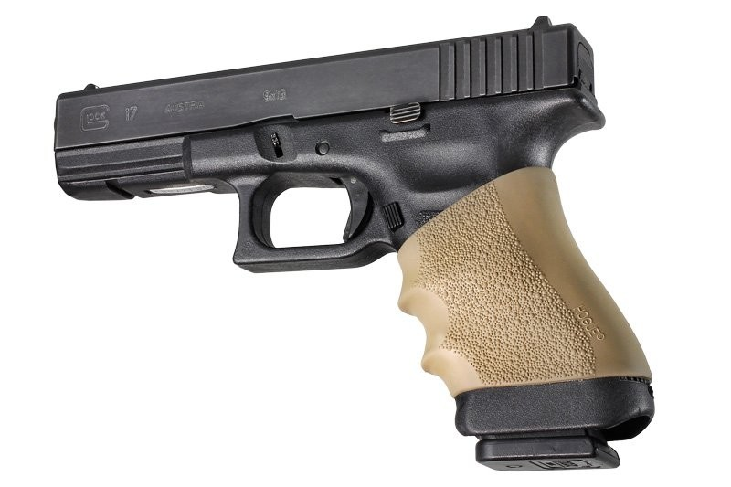 HandALL Universal Full Size Grip Sleeve - FDE