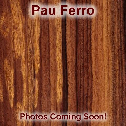 N Rd. Pau Ferro No Finger Groove Stripe Cap