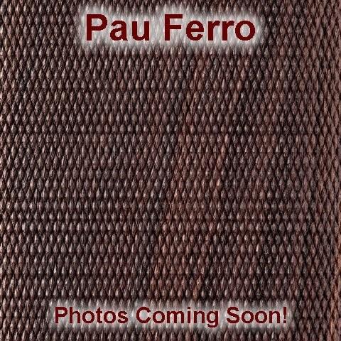 N Rd. Pau Ferro No Finger Groove Stripe Cap Checkered