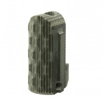 SIG P238, P938 Mainspring Housing: Chain Link G10 - G-Mascus Green