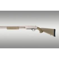 Mossberg 500 12 Gauge OverMolded Shotgun Stock kit with forend Flat Dark Earth