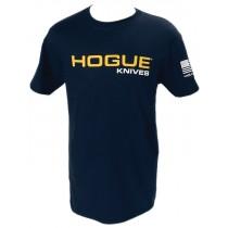 Hogue Knives T-Shirt Large