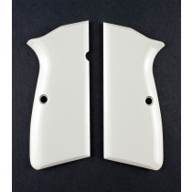 Browning Hi-Power Smooth Ivory Polymer