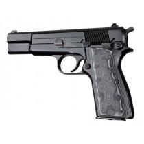 Browning Hi-Power G10 - G-Mascus Black/Gray