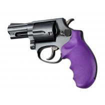 Taurus 85: OverMolded Rubber Monogrip - Purple