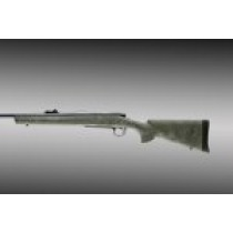 Remington 700 BDL Short Action Standard Barrel Pillar Bed Stock Ghillie Green