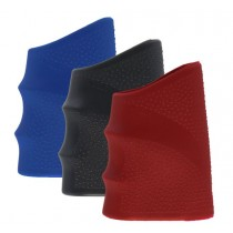 HandALL Large Tool Grip Sleeve Assortment - Black, Red, Blue