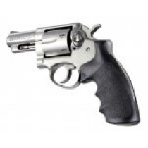 Ruger Speed-six Rubber Monogrip Black