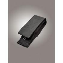 """5.5"""" Modular MOLLE Velcro Pouch - Black"""