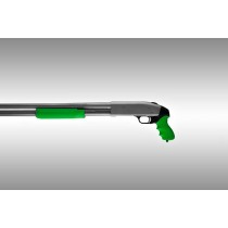 Tamer Shotgun Pistol grip and forend for Mossberg 500 Zombie Green