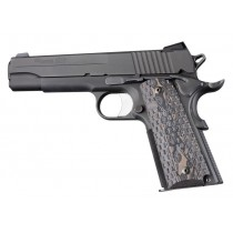 1/4 Inch (Standard) G10 Grips - Extreme Series G10 - Government 1911