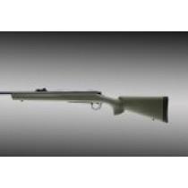 Remington 700 S.A. D.M. Standard Barrel Full Bed Block OD Green
