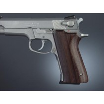 S&W 5900 Series Rosewood