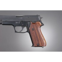 SIG Sauer P220 Cocobolo European Model Checkered