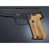 SIG Sauer P220 Goncalo European Model