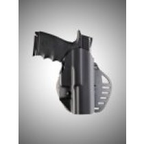 ARS Stage 1 - Carry Holster S&W M&P 9MM, 40S&W, 357SIG Right Hand Black