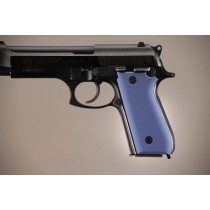 Taurus PT-99 PT-92 PT-100 PT-101 Safety Only Aluminum - Matte Blue Anodize