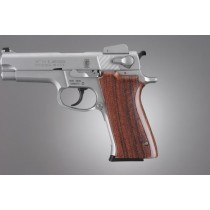 S&W 5900 Series Cocobolo Checkered