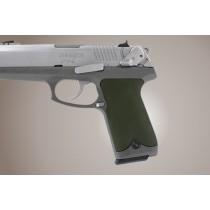 Ruger P94 Aluminum - Matte Green Anodize