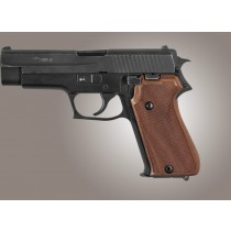 SIG Sauer P220 Pau Ferro European Model Checkered