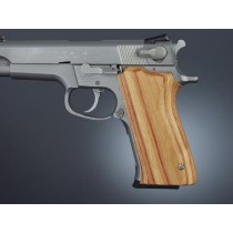 S&W 5900 Series Tulipwood