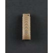 1911 Govt. G10 Mainspring Housing Smooth Arched G-Mascus Tan