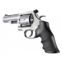 Dan Wesson Large Frame Nylon Monogrip Black