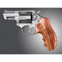 Ruger SP101 Tulipwood Checkered