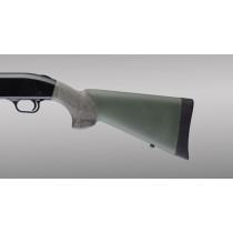 Mossberg 500 12 and 20 Gauge OverMolded Shotgun Stock Ghillie Green