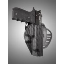 ARS Stage 1 - Carry Holster Beretta 92 Right Hand CF Weave