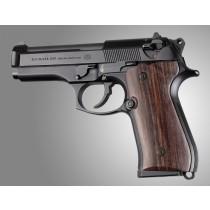 Beretta 92 Rosewood