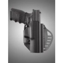 "ARS Stage 1 - Carry Holster Springfield XD9 4"" Barrel Right Hand Black"
