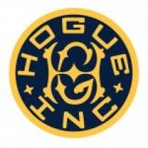 """Sticker Hogue Inc Logo - 3"""""""